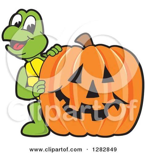 Alston-Bailey students create pumpkin book reports